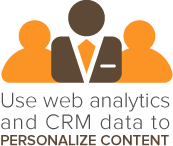 BtoB Web Analytics for Marketing Automation Solutions