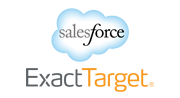 Salesforce ExactTarget BtoB Email Marketing CRM